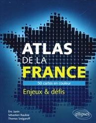 Atlas de la France