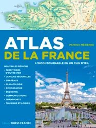Atlas de France