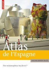 Atlas de l'Espagne