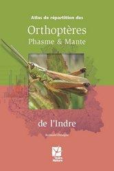 Atlas des orthoptères de l'Indre