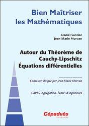 Autour du théorème de Cauchy-Lipschitz