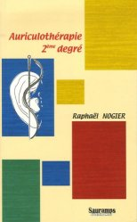 Auriculothérapie 2ème degré