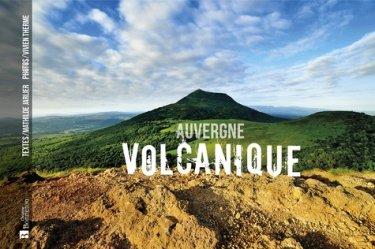 Auvergne volcanique
