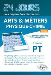 Banque PT Physique-Chimie Filière PT