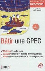 Bâtir une GPEC