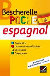 Bescherelle Espagnol Poche