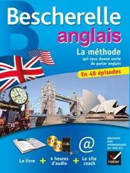 Bescherelle Anglais La méthode (Coffret)
