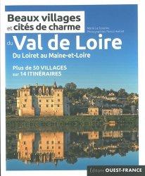 Beaux villages et cités de charme du Val-de-Loire