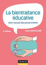 Bientraitance éducative dans l'accueil des jeunes enfants