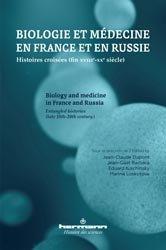 Biologie et médecine en France et en Russie