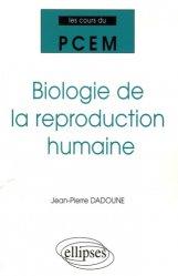 Biologie de la reproduction humaine