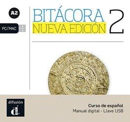 Bitacora 2 - cle usb