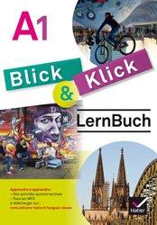 Blick und Klick Lernbuch 5e LV2 : Cahier de l'Élève