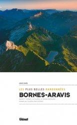 Bornes - Aravis, les plus belles randonnées