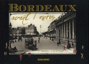 Bordeaux - Avant / après