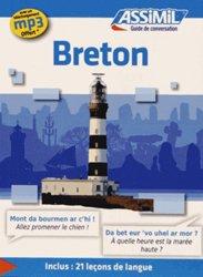 Guide de Conversation Breton
