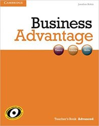 Business Advantage Advanced - Teacher's Book