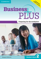 Business Plus Level 2 - Student's Book