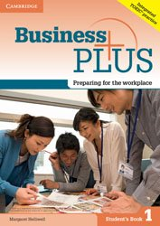 Business Plus Level 1 - Student's Book