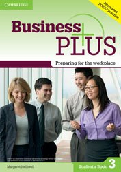 Business Plus Level 3 - Student's Book