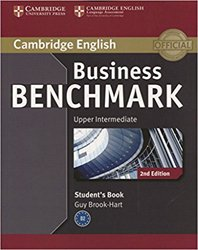 Business Benchmark Upper Intermediate Business Vantage - Student's Book