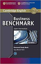 Business Benchmark Upper Intermediate BULATS and Business Vantage - Personal Study Book