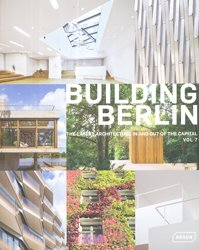 Building Berlin - Volume 7