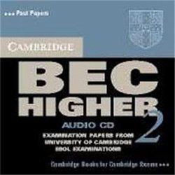 Cambridge BEC Higher 2 - Audio CD Examination papers from University of Cambridge ESOL Examinations
