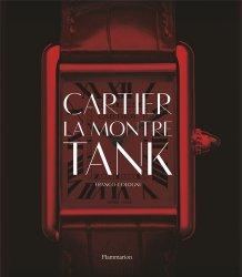 Cartier, la montre Tank
