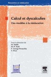 Calcul et dyscalculies
