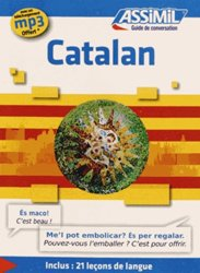 Guide de Conversation Catalan