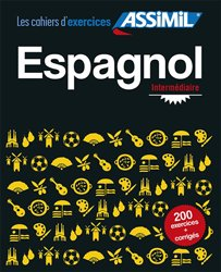 Les Cahiers d'Exercices Espagnol - Confirmés