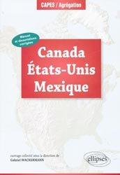Canada Etats-Unis Mexique
