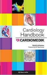 Cardiology Handbook ? Cardiomedik