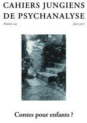 Cahiers jungiens de psychanalyse, n° 145