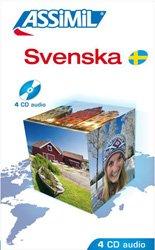 CD - Le Suédois - Svenska - Débutants et Faux-débutants