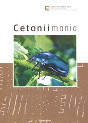 Cetoniimania
