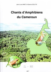 Chants d'Amphibiens du Cameroun