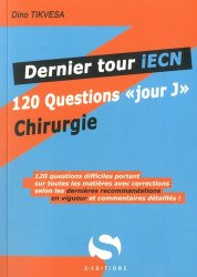 Chirurgie 120 questions