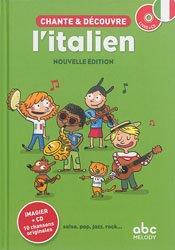 CHANTE DECOUVRE ITALIEN