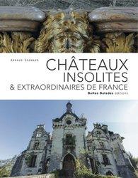 Châteaux insolites de France