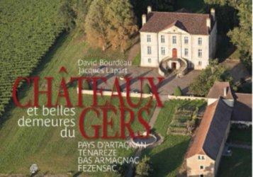 Château et belles demeures du Gers