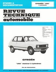 Citroën ''LNA''