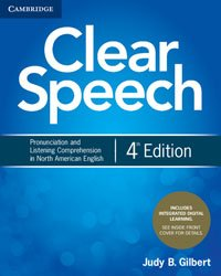 Clear Speech - Student's Book with Integrated Digital Learning
