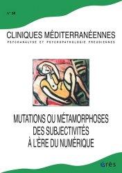 Cliniques méditerranéennes N° 98