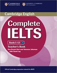 Complete IELTS Bands 5-6.5 - Teacher's Book