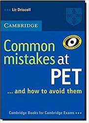 Common Mistakes at PET...and How to Avoid Them - Paperback
