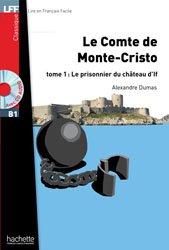 COMTE MONTE CRISTO TOME 1 + CD