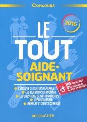 Concours Aide-Soignant - Le Tout AS - 2015