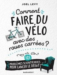 Comment faire du vélo avec des roues carrées